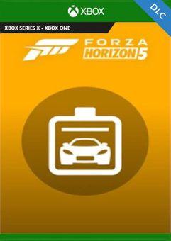 Forza Horizon 5 Car Pass Xbox One/PC