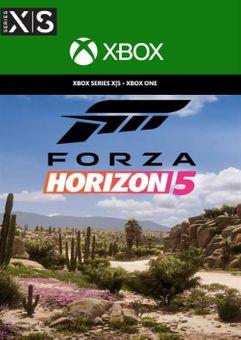 Forza Horizon 5 Xbox One/Xbox Series X|S/PC (UK)