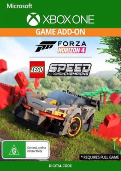 Forza Horizon 4 Lego Speed Champions Xbox One (UK)