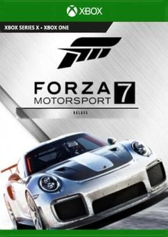 Forza Motorsport 7 Deluxe Edition Xbox One (US)