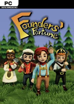 Founders' Fortune PC