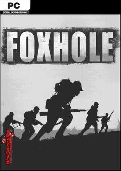 Foxhole PC