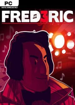 Fred3ric PC