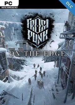 Frostpunk: On The Edge PC - DLC