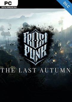 Frostpunk: The Last Autumn PC