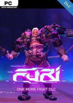 Furi One More Fight PC DLC