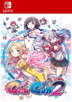 Gal*Gun 2 Switch (EU)