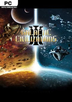 Galactic Civilizations III PC