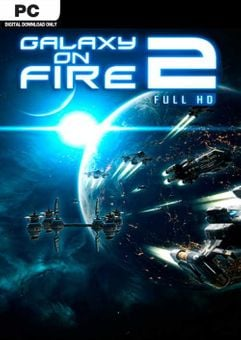Galaxy on Fire 2 Full HD PC