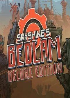 Skyshine's BEDLAM Deluxe Edition PC