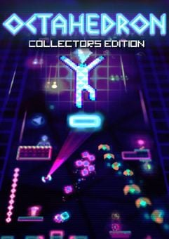 OCTAHEDRON: TRANSFIXED COLLECTOR'S EDITION PC
