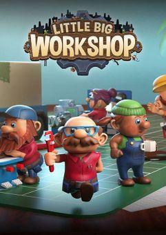 Little Big Workshop PC