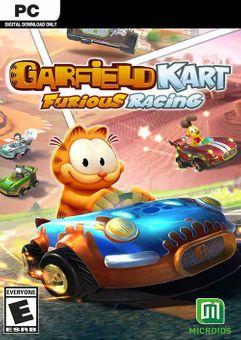 Garfield Kart - Furious Racing PC