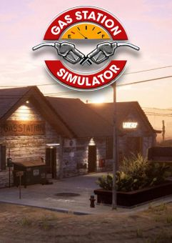 Gas Station Simulator PC