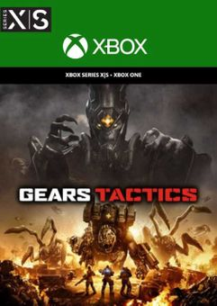 Gears Tactics Xbox One/Xbox Series X|S (UK)