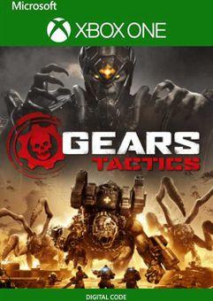 Gears Tactics Xbox One (EU)