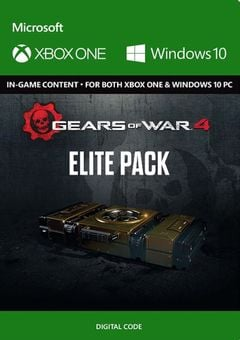 Gears of War 4: Elite Content Pack Xbox One / PC