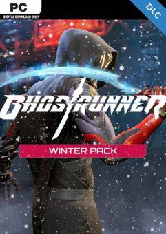 Ghostrunner - Winter Pack PC - DLC