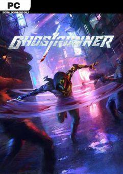Ghostrunner PC