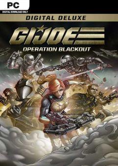 G.I. Joe: Operation Blackout Digital Deluxe PC