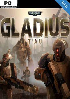 Warhammer 40,000 Gladius Tau PC - DLC
