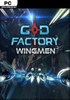 GoD Factory: Wingmen PC