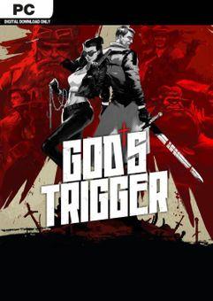God's Trigger PC (EU)