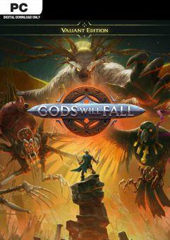 Gods Will Fall - Valiant Edition PC
