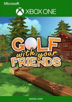 Golf with your Friends Xbox One (UK)