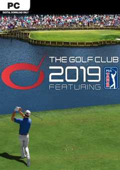 The Golf Club 2019 featuring PGA TOUR PC