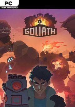 Goliath PC
