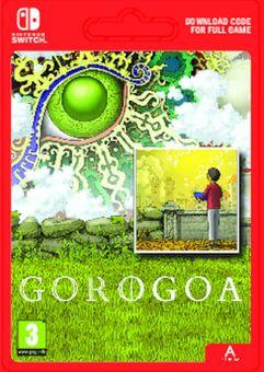 Gorogoa Switch