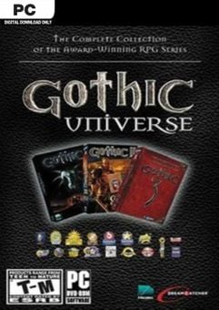 Gothic Universe Edition PC