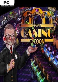 Grand Casino Tycoon PC