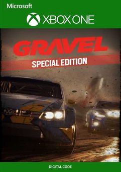 Gravel - Special Edition Xbox One (UK)