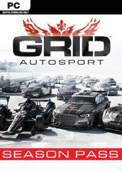 Grid Autosport Season Pass PC