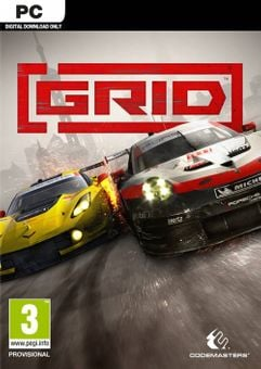 GRID PC + DLC