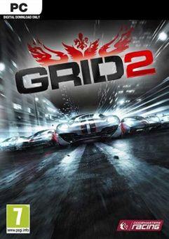 GRID 2 PC (EU)