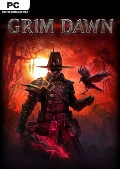 Grim Dawn PC
