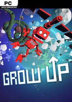 Grow Up PC (EU)