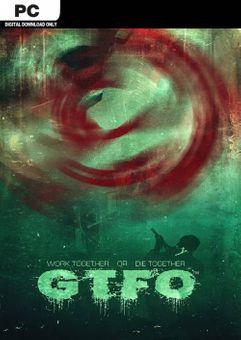 GTFO PC