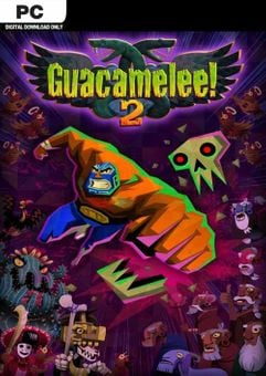 Guacamelee! 2 PC