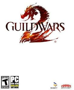 Guild Wars 2 Digital Deluxe PC