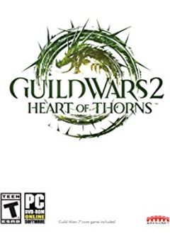 Guild Wars 2 Heart of Thorns Digital Deluxe PC