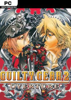 Guilty Gear 2 Overture PC