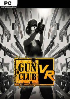 Gun Club VR PC