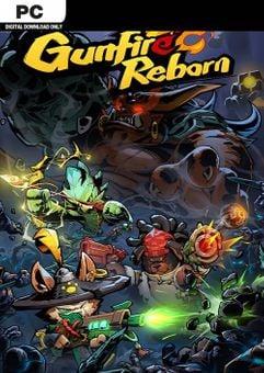 Gunfire Reborn PC