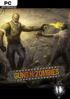 Guns n Zombies PC