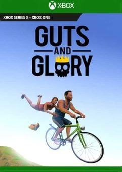 Guts & Glory Xbox One (UK)