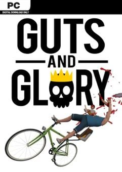 Guts and Glory PC